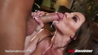Kendra Desire Fucks Her Stepson Chad