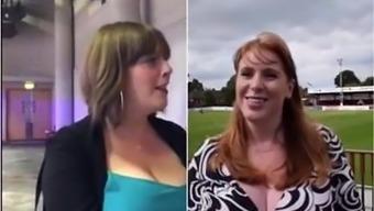 Labour Legislator Great Titties