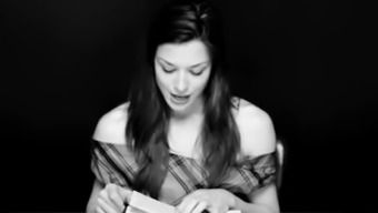 Stoya - Hysterical Literature (The woman Cums Hard)