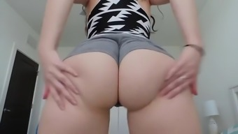 ashley alban- booty shaking- vol seven