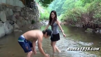 KOREA1818.COM - Sexy Upskirt Love