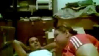 my chubby mum in monitoring video files from Egypt