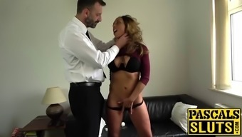 malicious brunette jenna pleasure needs very difficult and deep rubbing