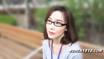 KOREA1818.COM - korean Beauty in spectacles