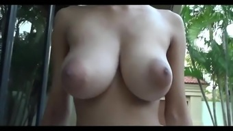 natural youngster titties