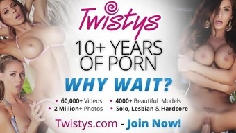 Twistys - Shes Everything - Shyla Jennings