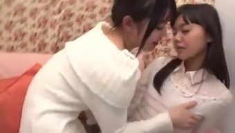 sweet japanese people girl first timers lesbian