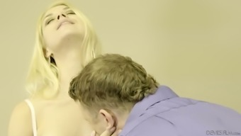 Intercourse crazy PAWG Sarah Vandella makes her colleague cheating on his wife together
