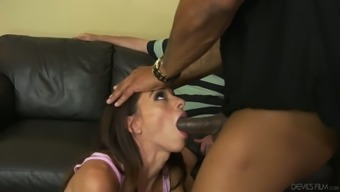 Eva Long would like to tell her cuckold hubby exactly what the excellent dick seems like