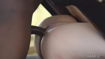 great black bf fucks sick white chick aria alexander