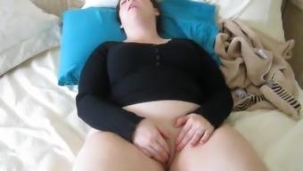 A Curvy Little Gorgeous - Video files 4(four)