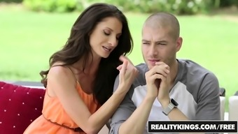 RealityKings - Fathers Worth Teens - Relief Tate Si