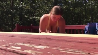 Downblouse decking.mp4