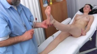 Timea Gyno Assessment - anus and your vaginal inspection before speculum insertion