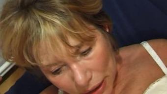 Conversational french Senior n35 brown anal passage mama vieille salope