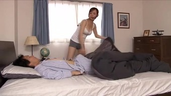 Japanes NOT Mum Educate Not Offspring