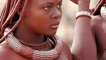 African-american tribe Hdtv