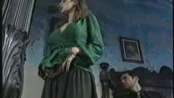 Popular Italian language threesome- component 1 800