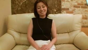 46yr old Sumako Arigo Likes Creampies (Uncensored)