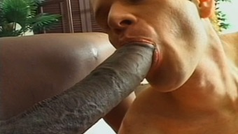 Huge dick of tranny milf Suzanna Holmes is succulent for that light colored man