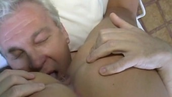 Fascinating Brown Healthcare provider - Old Guys Sufferer Curing
