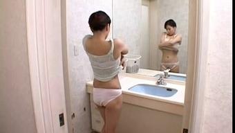 Miki Sato - Beautiful Japanese people MILF