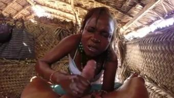 Massage in Kenya