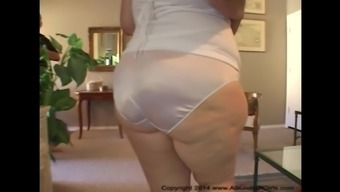 Anal Mature Major Butt Homemaker Big beautiful woman MILF