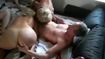 russian orgy in the us