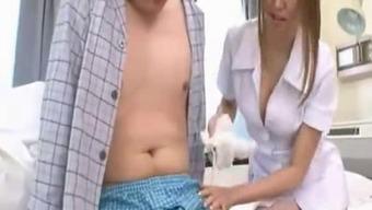 Ruka Ichinose - Stunning Japanese Clinician
