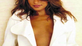 Eva Mendes Uncensored In High definition