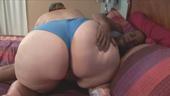 Major ass hooker resides in to produce a superb fuck