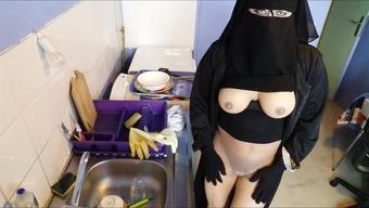bonniche musulmane