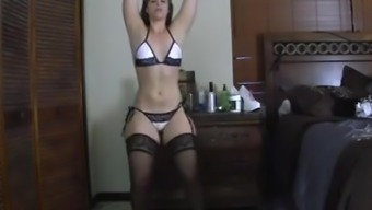 Juicy rising cost of living butt blend in intimate apparel and stockings