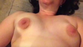 Lovely Wifey Wants to Come up with Terms for Penis