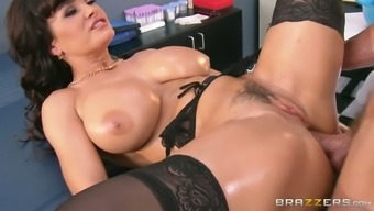Oversexed dark milf gets her clit fucked in greyhound dog and christian missionary opportunities
