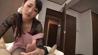 Japanese blowjob uncensored