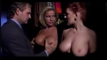 italian threesome