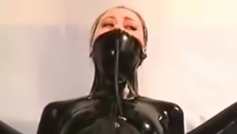 Latex Rubber Slavery Old