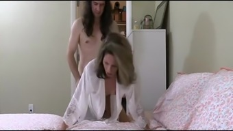 STP5 Fuck Personal Mums Clit Challenging Sweetheart !