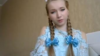 Gorgeous Little Usrr Alice 3