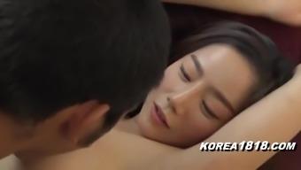 Korean porn Attractive Golf Master HOT