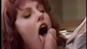 Big tits Italian red colored mind tickles his cure