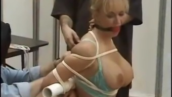 special-treatment for Tanya