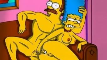 Legendary hentai toons anal passage orgies