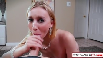 Riley Reyes treasures touching a huge penis and it also indicates here