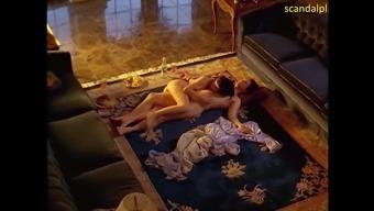 Joanna Going Nude Intercourse In Secrets To really Tulsa ScandalPlanet.Com