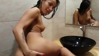 Lexidona - Great Lexi Dona gets fucked in the day jacuzzi