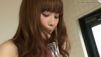 japanese date refreshments her close friends dribble