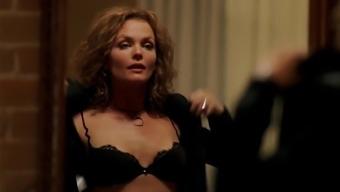 Dina Meyer - ''Crimes of Passion''